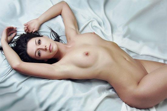 femme nue sexualité