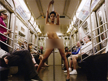 Une femme sur dix est exhibitionniste