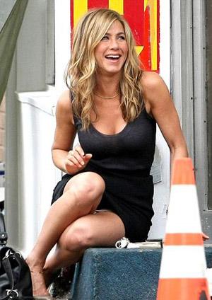 seins Jennifer Aniston