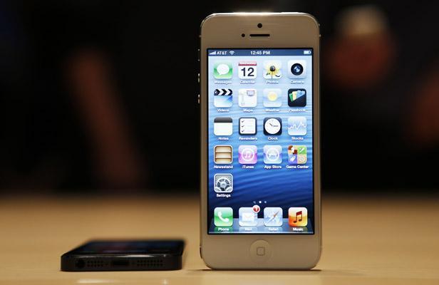 Le smartphone aide à protéger les relations sexuelles
