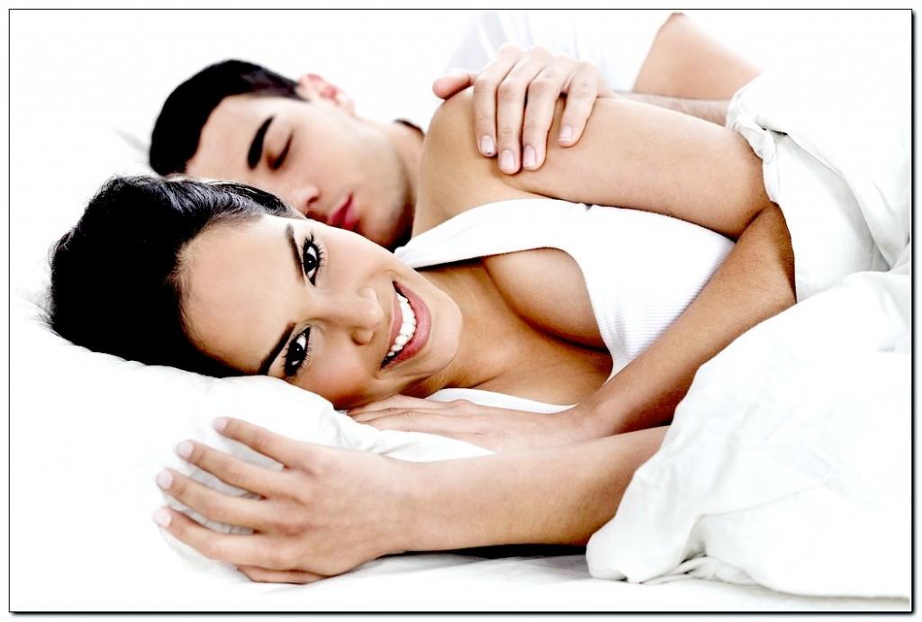 Passions sexuelles extraordinaires