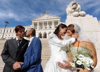 Mariage gays