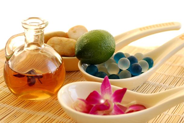 Aromathérapie stimulante pour les relations