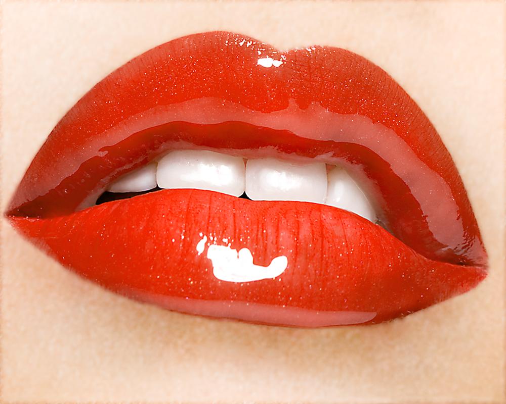La forme des lèvres