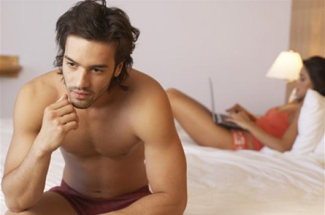 Les horaires stricts de travail diminuent la libido masculine