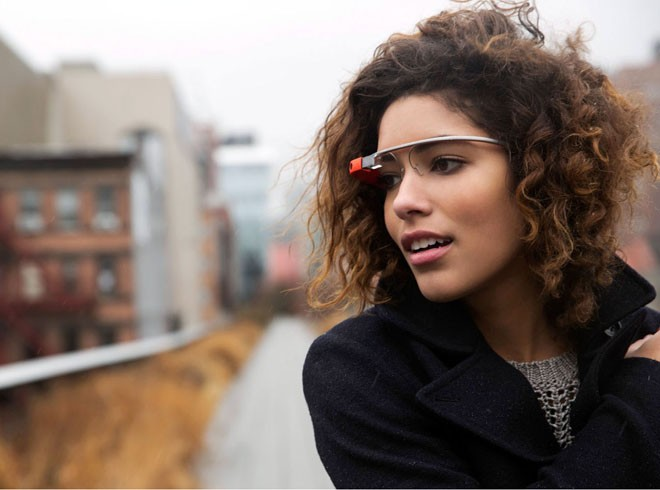 Pas de photos érotiques et de pornorgaphie sur les Google Glass