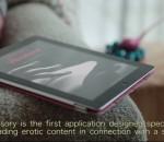 b sensory gadget erotique